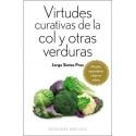 VIRTUDES CURATIVAS DE LA COL Y OTRAS VERDURAS (B4P)