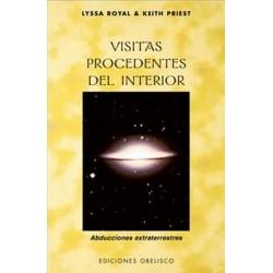 VISITAS PROCEDENTES DEL INTERIOR
