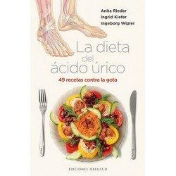DIETA DEL ACIDO URICO (CARTONE)