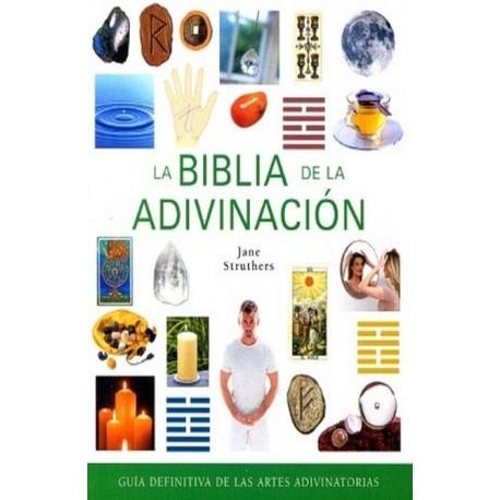 BIBLIA DE LA ADIVINACION LA