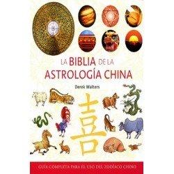 BIBLIA DE LA ASTROLOGIA CHINA LA