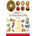 BIBLIA DE LA ASTROLOGIA CHINA LA