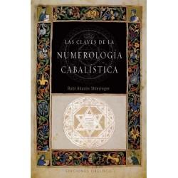 CLAVES DE LA NUMEROLOGIA CABALISTICA