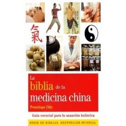 BIBLIA DE LA MEDICINA CHINA LA