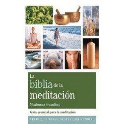 BIBLIA DE LA MEDITACION LA