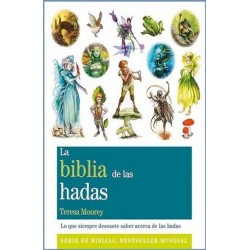 BIBLIA DE LAS HADAS LA