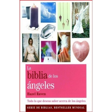 BIBLIA DE LOS ANGELES LA