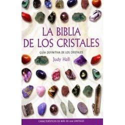 BIBLIA DE LOS CRISTALES LA VOL. 1