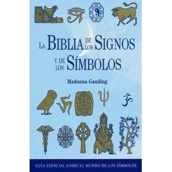 BIBLIA DE LOS SIGNOS Y DE LOS SÍMBOLOS LA