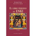 LIBRO PERDIDO DE ENKI EL