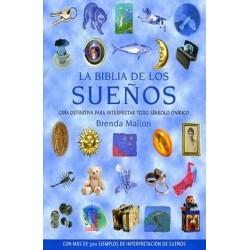 BIBLIA DE LOS SUEÑOS LA