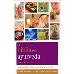 BIBLIA DEL AYURVEDA LA
