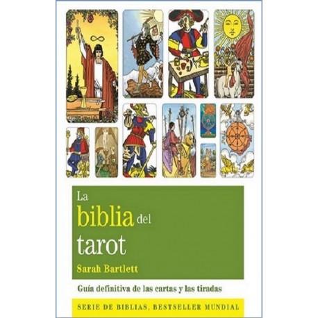 BIBLIA DEL TAROT LA