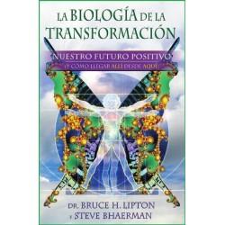 BIOLOGIA DE LA TRANSFORMACION LA