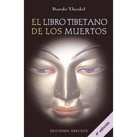 LIBRO TIBETANO DE LOS MUERTOS Edit Obelisco