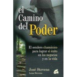 CAMINO DEL PODER EL