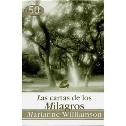 CARTAS DE LOS MILAGROS LAS