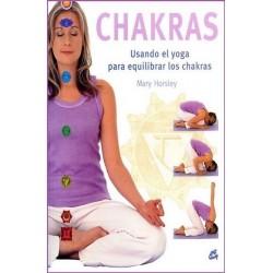 CHAKRAS. Usando el yoga para equilibrar los chakras