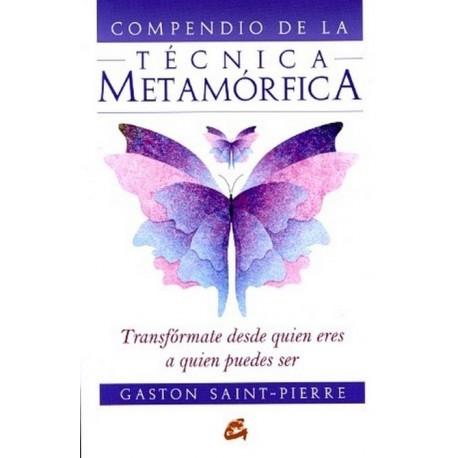COMPENDIO DE LA TECNICA METAMORFICA