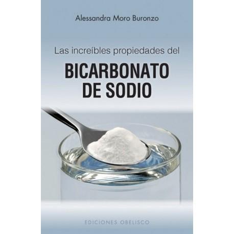 INCREIBLES PROPIEDADES DEL BICARBONATO