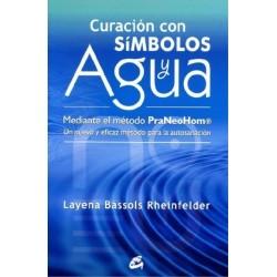 CURACION CON SIMBOLOS Y AGUA