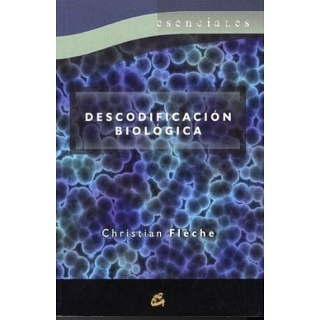 DESCODIFICACION BIOLOGICA