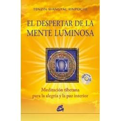 DESPERTAR DE LA MENTE LUMINOSA EL (Incluye CD)