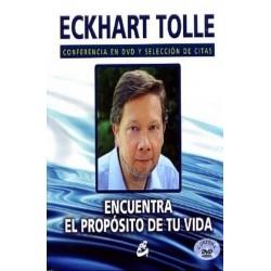 ENCUENTRA EL PROPOSITO DE TU VIDA (INCLUYE DVD)
