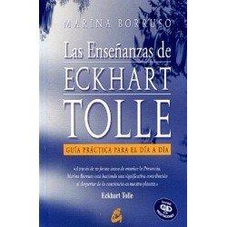 ENSEÑANZAS DE ECKHART TOLLE LAS (INCLUYE CD)