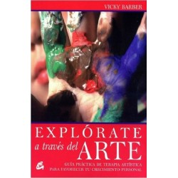 EXPLORATE A TRAVES DEL ARTE