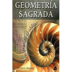 GEOMETRIA SAGRADA. DESCIFRANDO EL CODIGO