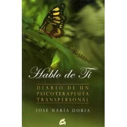 HABLO DE TI