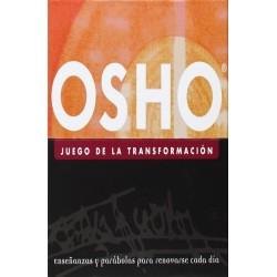 EL JUEGO DE LA TRANSFORMACIÓN (LIBRO Y CARTAS)