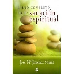 LIBRO COMPLETO DE LA SANACION ESPIRITUAL