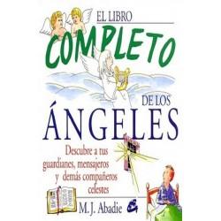 LIBRO COMPLETO DE LOS ANGELES EL