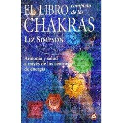 LIBRO COMPLETO DE LOS CHAKRAS EL