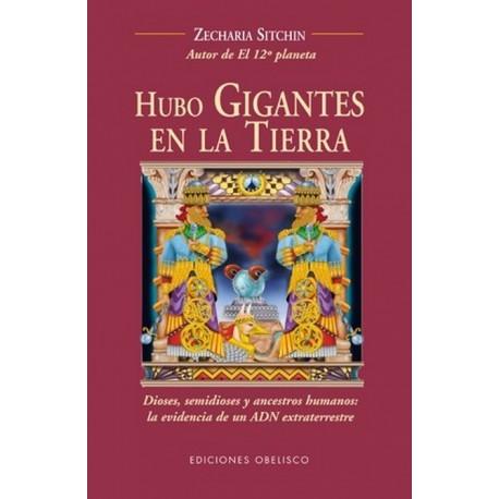 HUBO GIGANTES EN LA TIERRA