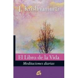 LIBRO DE LA VIDA EL. MEDITACIONES DIARIAS