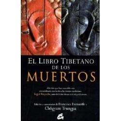 LIBRO TIBETANO DE LOS MUERTOS EL. Edit Gaia