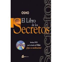 LIBRO DE LOS SECRETOS EL (INCLUYE DVD)