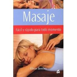 MASAJE FACIL Y RAPIDO PARA TODO MOMENTO