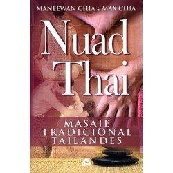NUAD THAI. MASAJE TRADICIONAL TAILANDES