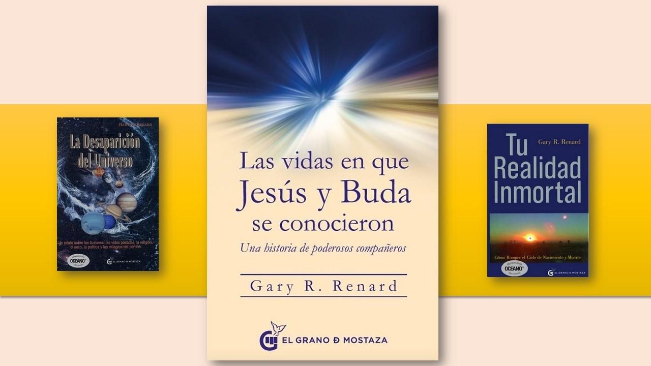 Libros de Gary R. Renard