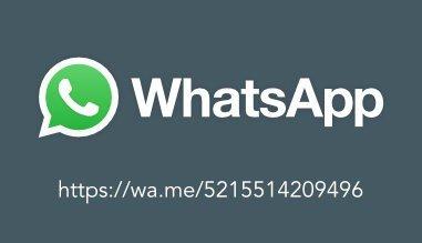Sepher WhatsApp